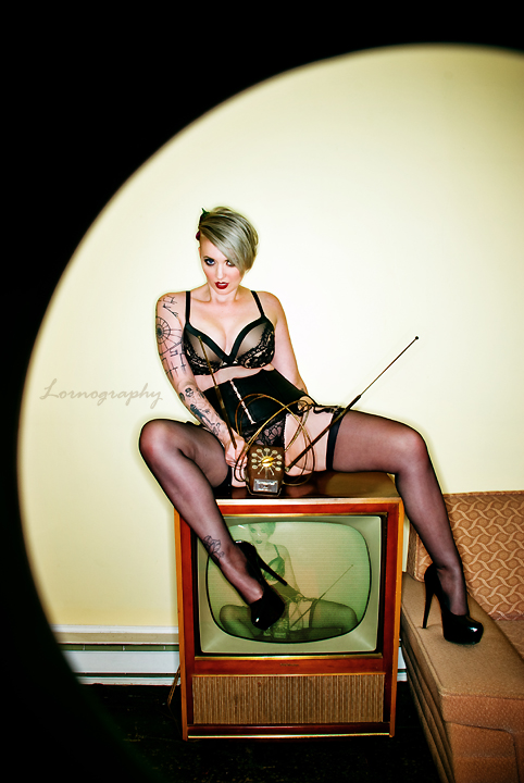TV Vika